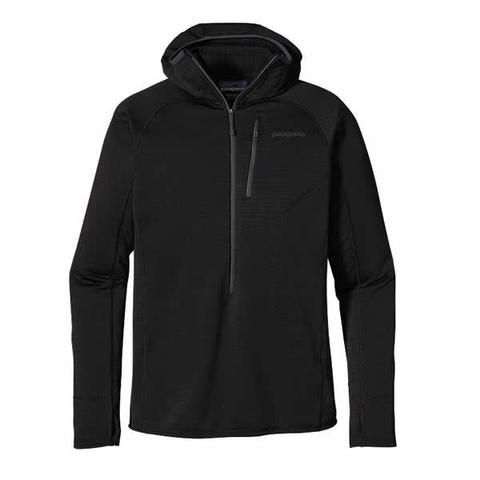 Patagonia Men's R1 Hoody Fleece Pullover Jacket