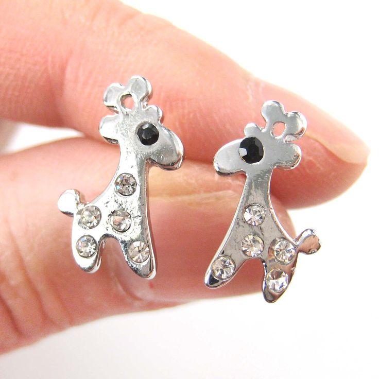 Best 25+ Animal earrings ideas on Pinterest | Cheap ...