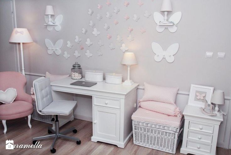 Pokój dziecka styl Klasyczny - zdjęcie od Caramella - Pokój dziecka - Styl Klasyczny - Caramella