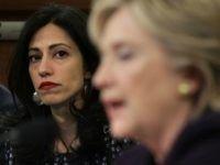 On September 11, 2001 Huma Abedin -- Hillary Clinton's aide …