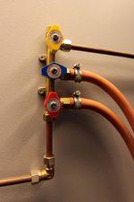 Sikkerhet med gass - gassdetektor