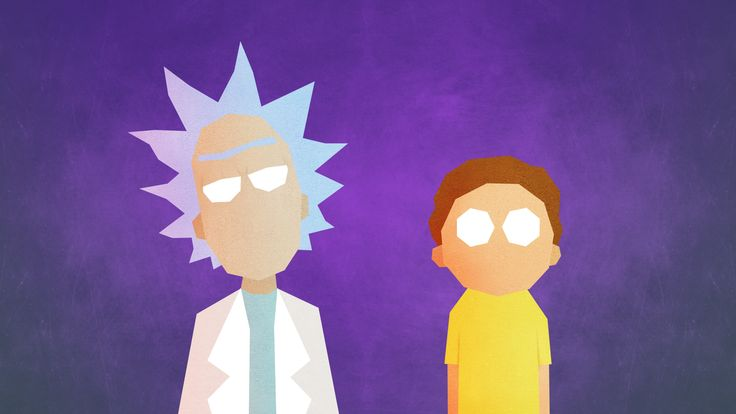56b40a569e7fb Png 1920 215 1080 Rick And Morty Poster