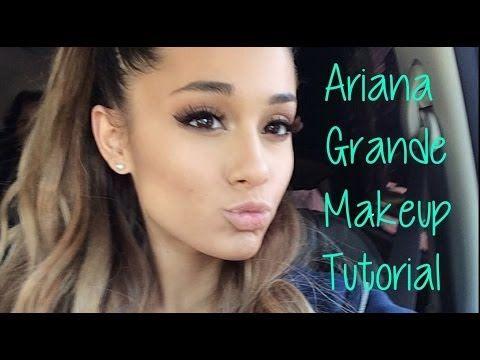 Coiffure ariana grande stardoll votre nouveau blog - Ariana grande coiffure ...