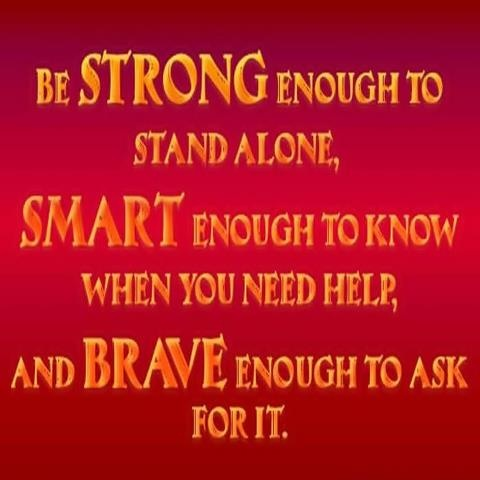 Strong ~ Smart ~ BraveRemember This,  Dust Jackets, Food For Thoughts, Daughters Quotes, Hard Time,  Dust Covers, Book Jackets, Inspiration Quotes, Quotes About Life