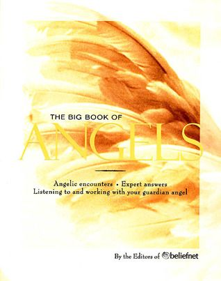 This book provided inspiration for my guardian angel character in the YA novel the Bird With The Broken Wing. I wanted to keep her traits true to what is believed to be known about angels.