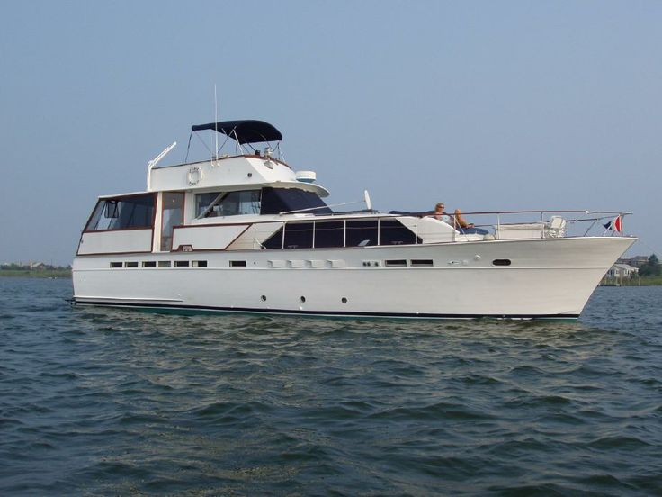1968 Chris-Craft Constellation Power Boat For Sale - www.yachtworld.com