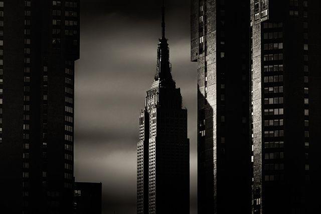 New York City by Alex Teuscher