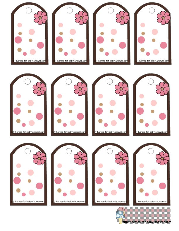 8 best rosita fresita images on pinterest strawberries if you are planning a baby shower and the baby on its way is a boy then use these cute little free printable tags to decorate favors food and other items negle Image collections