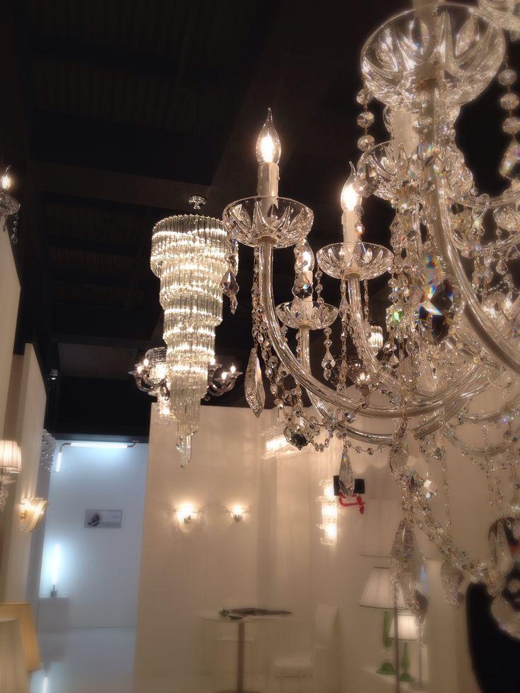 Designbest @ Salone del Mobile Cristalli | #designbest #salonedelmobile #salonedelmobile2015 #milanodesignweek #mdw2015 #isaloni #design |