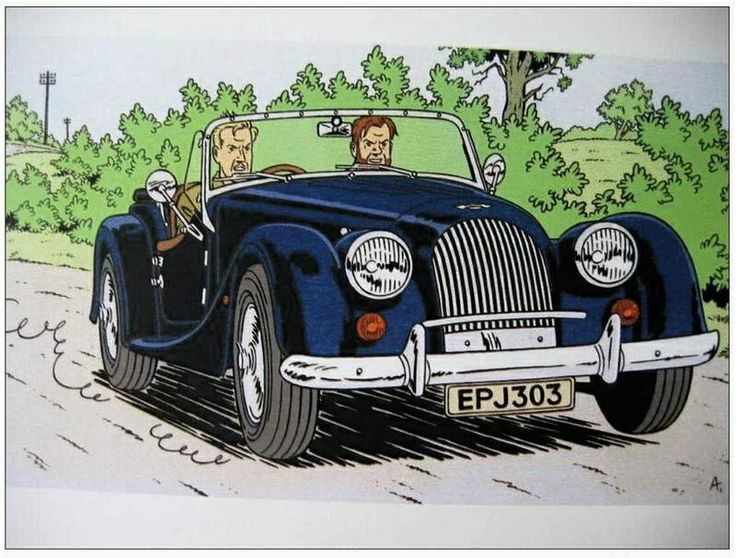 COMIC BOOKS: Blake & Mortimer, Belgium.