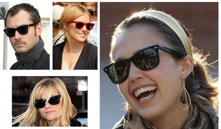 Os óculos de Sol Ray-Ban oferecem um estilo icônico com qualidade excepcional, além de alta performance, confira!  http://www.ofertasimbativeisbrasil.com/oculos-de-sol-ray-ban/