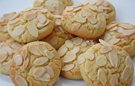 aci badem kurabiyesi yapimi - Google Search