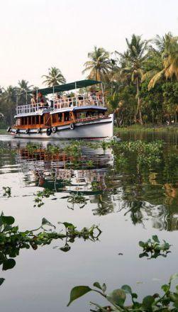 Explore Kerala this winter: http://www.roughguides.com/article/best-winter-sun-destinations/