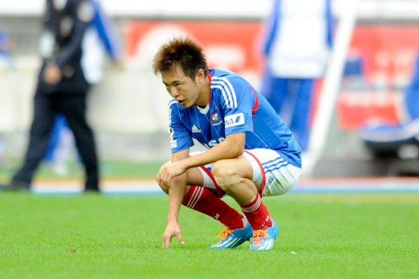 2013 J1 第31節 vs 名古屋グランパス 試合データ | 横浜F・マリノス 公式サイト