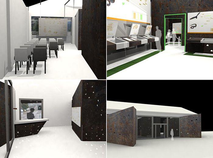 Master en dise o y arquitectura de interiores casa dise o for Master en arquitectura de interiores