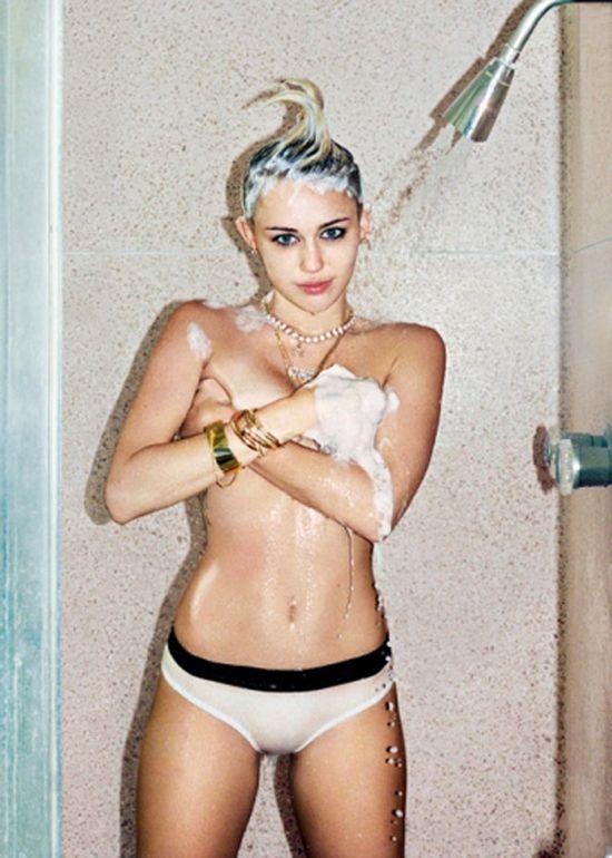 Miley cyrus nude galllery
