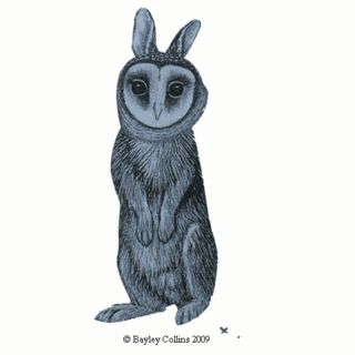 Bayley Collins (Bird In A Bunny Suit series)