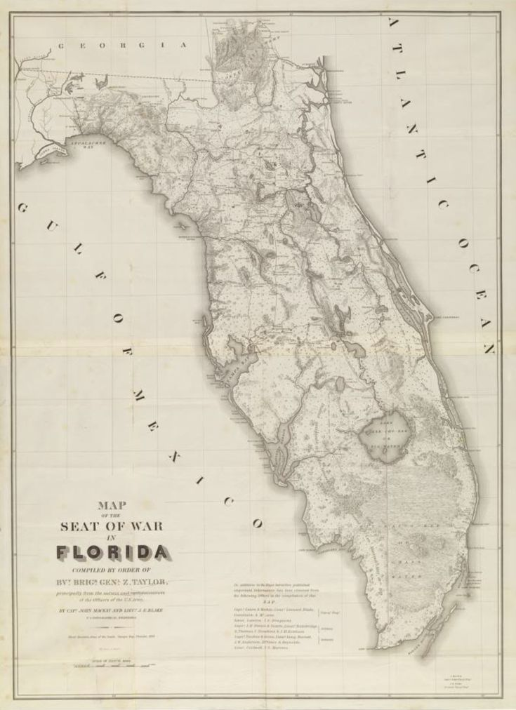Best Florida Maps Ideas On Pinterest Map Of Fla Map Of - Us 41 florida map