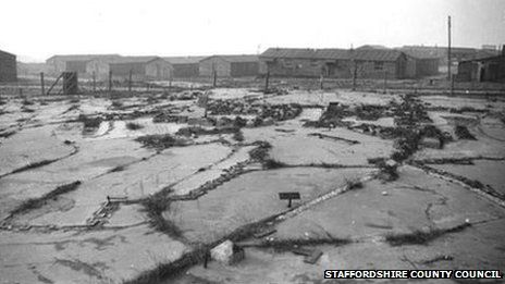 Brocton WWI model battlefield excavation to begin - http://www.warhistoryonline.com/war-articles/brocton-wwi-model-battlefield-excavation.html