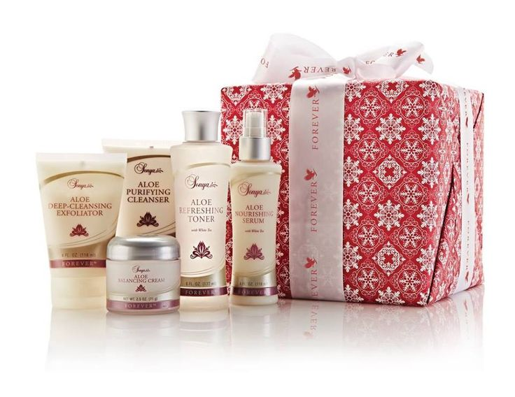 Christmas gifts are now available here http://www.healeraloe.flp.com/