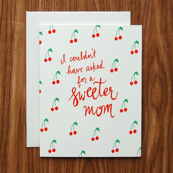 mothers day card featuring - 600×600