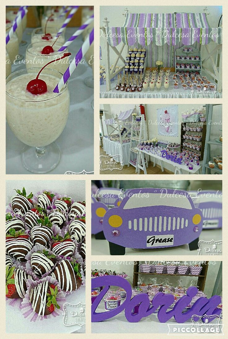 Mesa de dulces Vaselina Vaselina grease