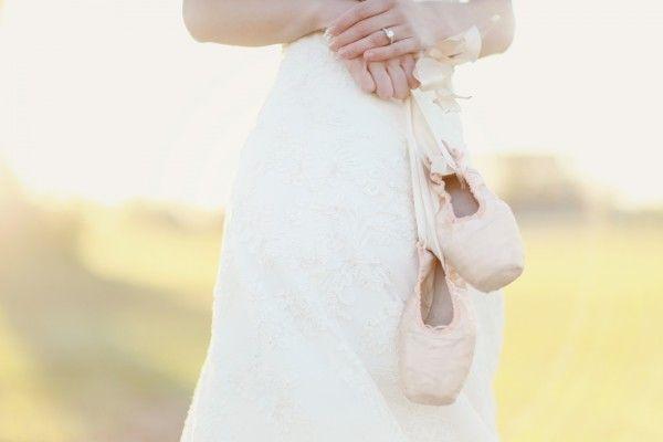 ballet bride