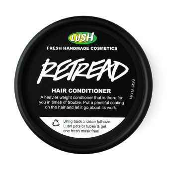Products - -Conditioners - Retread - CHEVEUX ABIMÉS