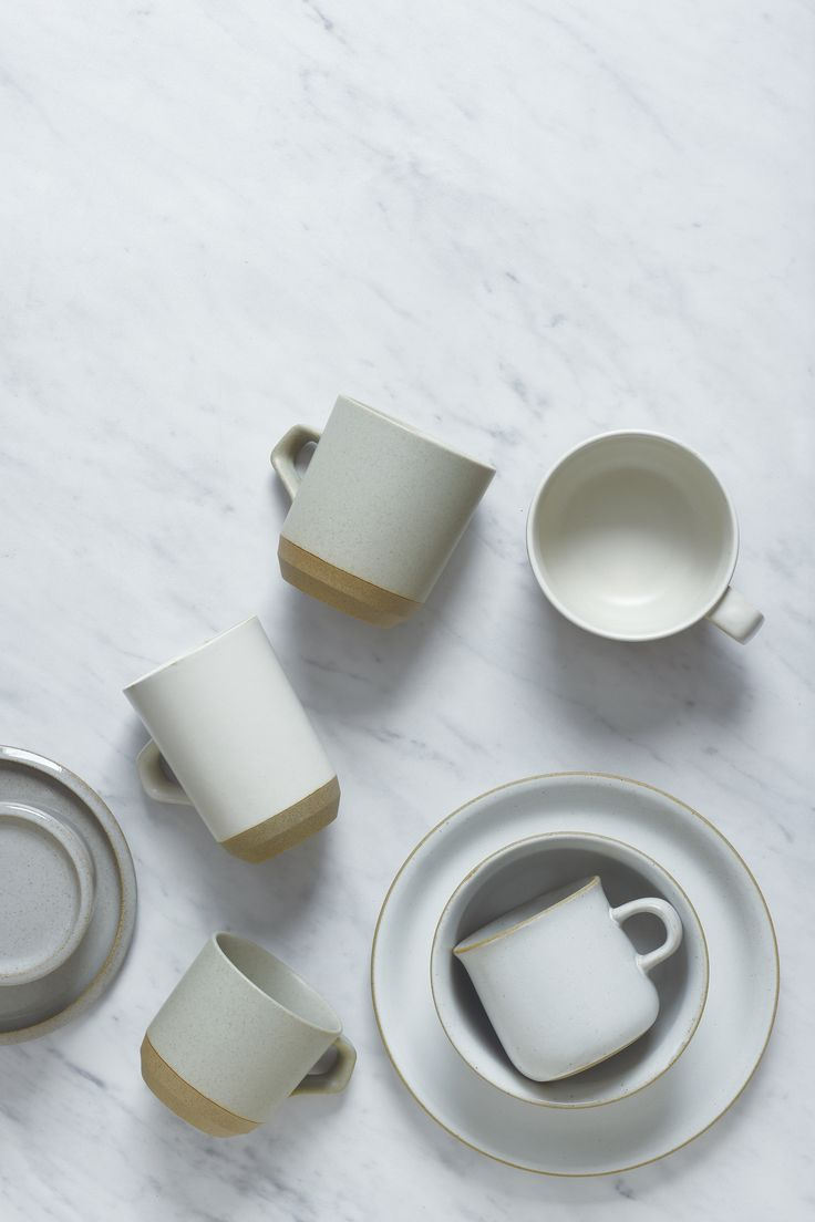 CERAMIC LAB CLK 151 MUG The Natural Texture Of The Clay Peeks Out At The
