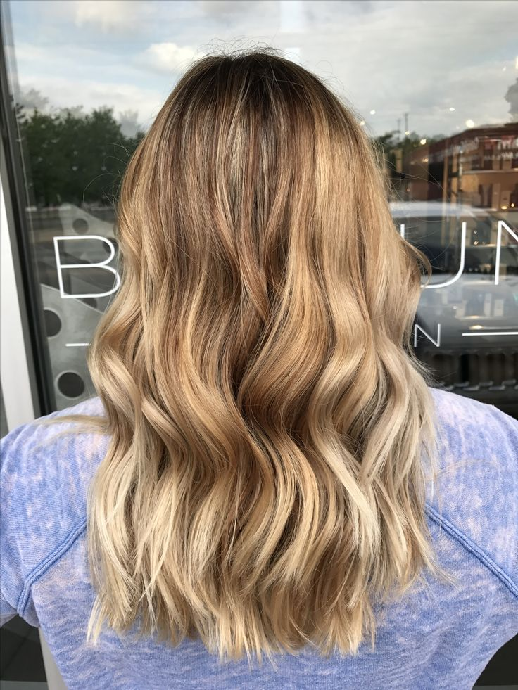 How To Protect Your Hair Color From The Sun StyleNoted Of ...