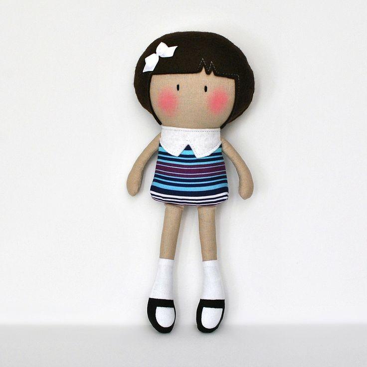Мой Тини-Крошечный Кукла ® Бу - Сделано на заказ / готовкой вам некоторые Лапша