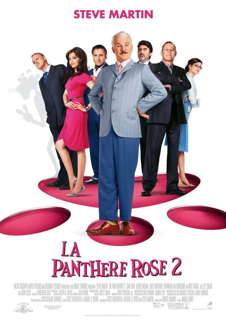 La Panthère Rose 2 (2009) - Regarder Films Gratuit en Ligne - Regarder La Panthère Rose 2 Gratuit en Ligne #LaPanthèreRose2 - http://mwfo.pro/1430318