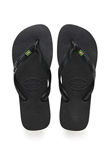 8754cb798923f Havaianas Top Sandal Flip Flop Black 41 42 BR 11-12 M Women s 9-10 M US  Men s  fashion  clothing  shoes  accessories  mensshoes  sandals (ebay link)