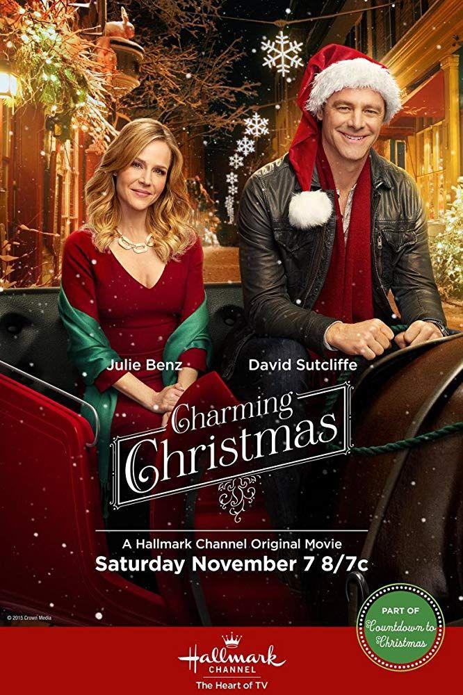 Charming Christmas Christmas Viewing Hallmark Channel Christmas Movies Hallmark Movies Hallmark Christmas Movies