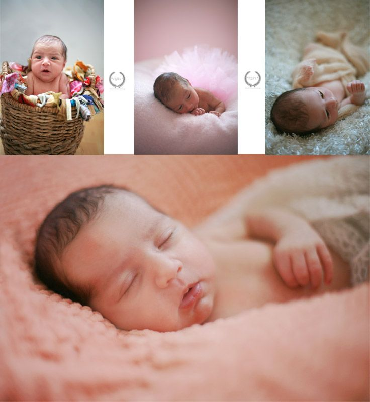 Nicole Kyra Photography Newborn Canon Pinterest And