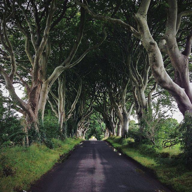 Gracehill, Antrim, Northern Ireland