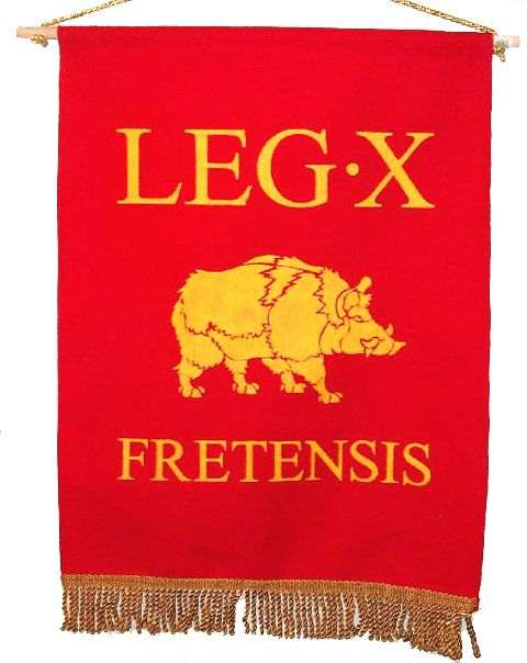 LEG-X✖️Individual Roman Legion Banners ✖️More Pins Like This of At FOSTERGINGER @ Pinterest✖️