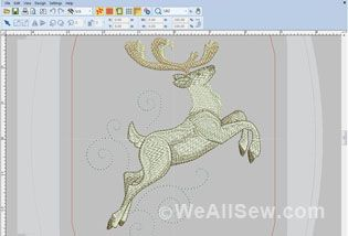 3 great reasons to use ArtLink 7 embroidery software - and the software is FREE! #machine #embroidery #tip
