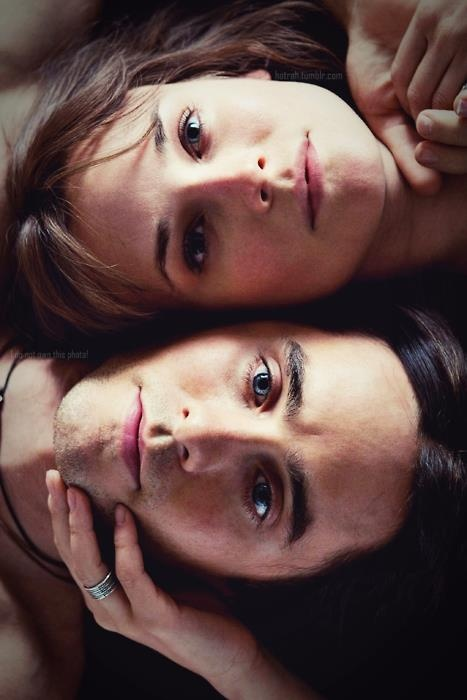 Mr. Nobody. Great movie but confusing as heck lol If you like movies that are really different then I defiantly suggest it. Also Jared Leto is in it so that's a huge plus.