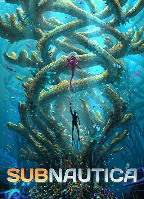 Subnautica Mac OS X Free Download | Mac Games Download