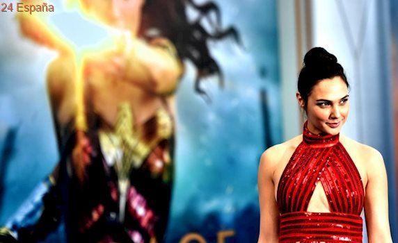 Líbano prohibirá 'Wonder Woman' porque su protagonista es israelí