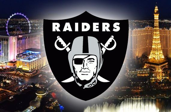 Las Vegas Raiders | Chris Creamer's Sports Logos Page - SportsLogos.Net