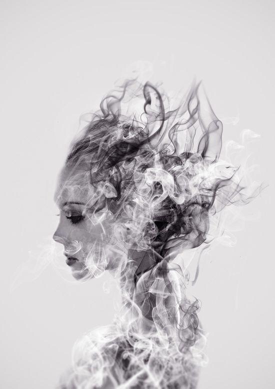 Poster | IN ANOTHER WORLD von Dániel Taylor