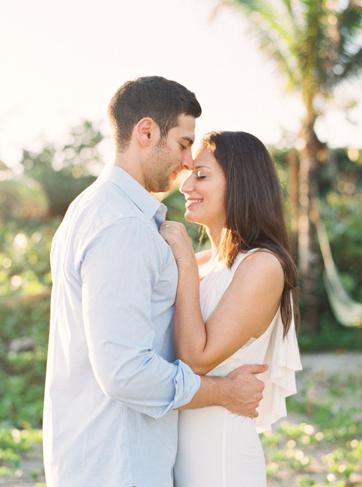 Maria   AJ Engaged \ Honduras Destination Engagement   Film Wedding Photographer