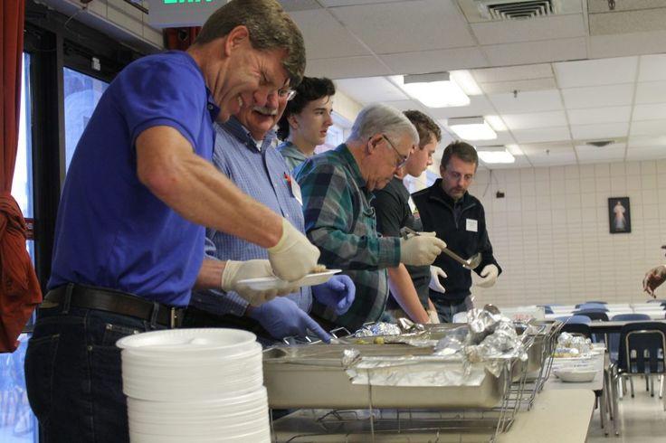 Volunteers – Catholic Charities of Denver