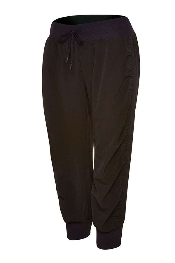 Weekend 3/4 Active Pant | Pants | Shop | Categories | Lorna Jane Site #LJWISHLIST