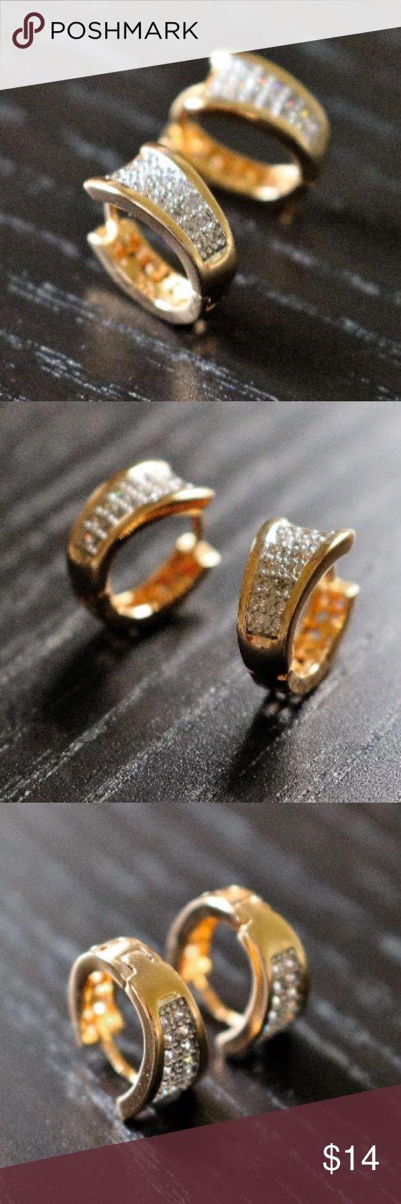 Selling This Hoop Earrings Male Earring Mens Earrings For Men On Poshmark!  My Username Is
