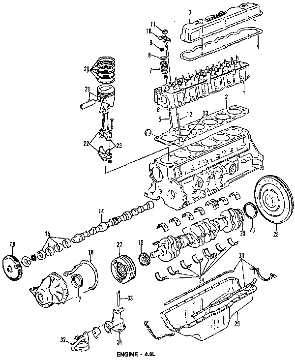 Engine Embly Diagram furthermore 9 Inch Ford Parts Breakdown besides Diagraming Adver Clauses together with Wiring Diagram For 1988 Firebird besides 1968 Mustang Horn Diagram Wiring Diagrams. on ford truck steering column embly