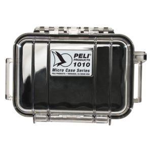 Geanta Protectie PELI 1010 Protector Case Micro Case