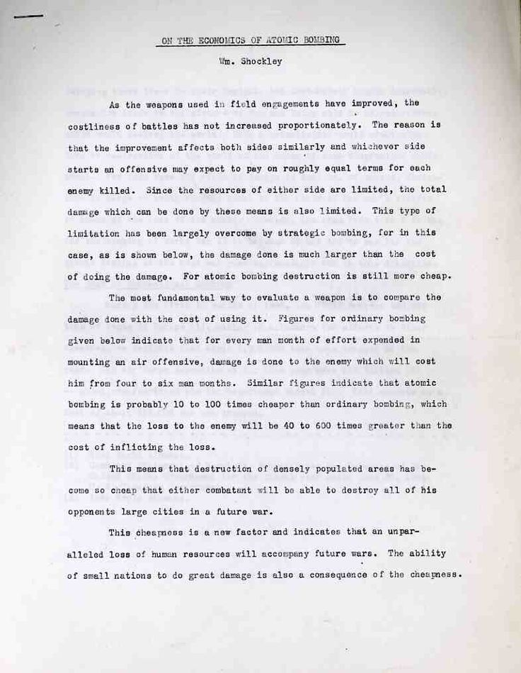 atomic bomb research paper Home uncategorized research paper about the atomic bomb, write an essay on self help is the best help, how to say help me with homework in japanese.
